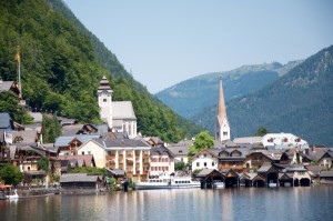 Private Celtic Tour (Hallstatt & Saltmine)