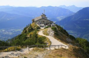 Private Berchtesgaden Mountains