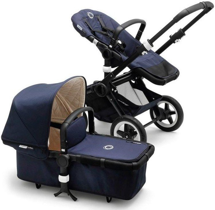 stroller rental by Be Special Tours