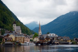 Hallstatt_Village 5