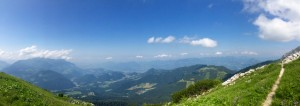 eagles nest panorama