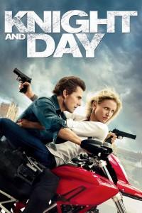 Knight and Day logo