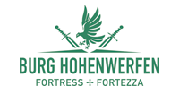 fortress of werfen logo