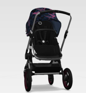 Bugaboo_fox stroller rental