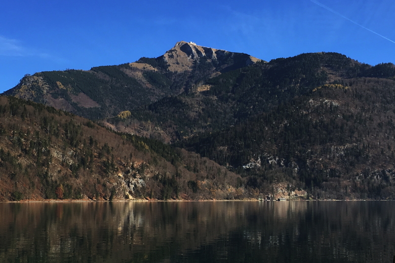lake of wolfgang
