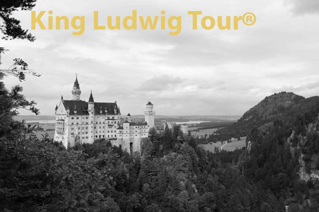 King Ludwig tour