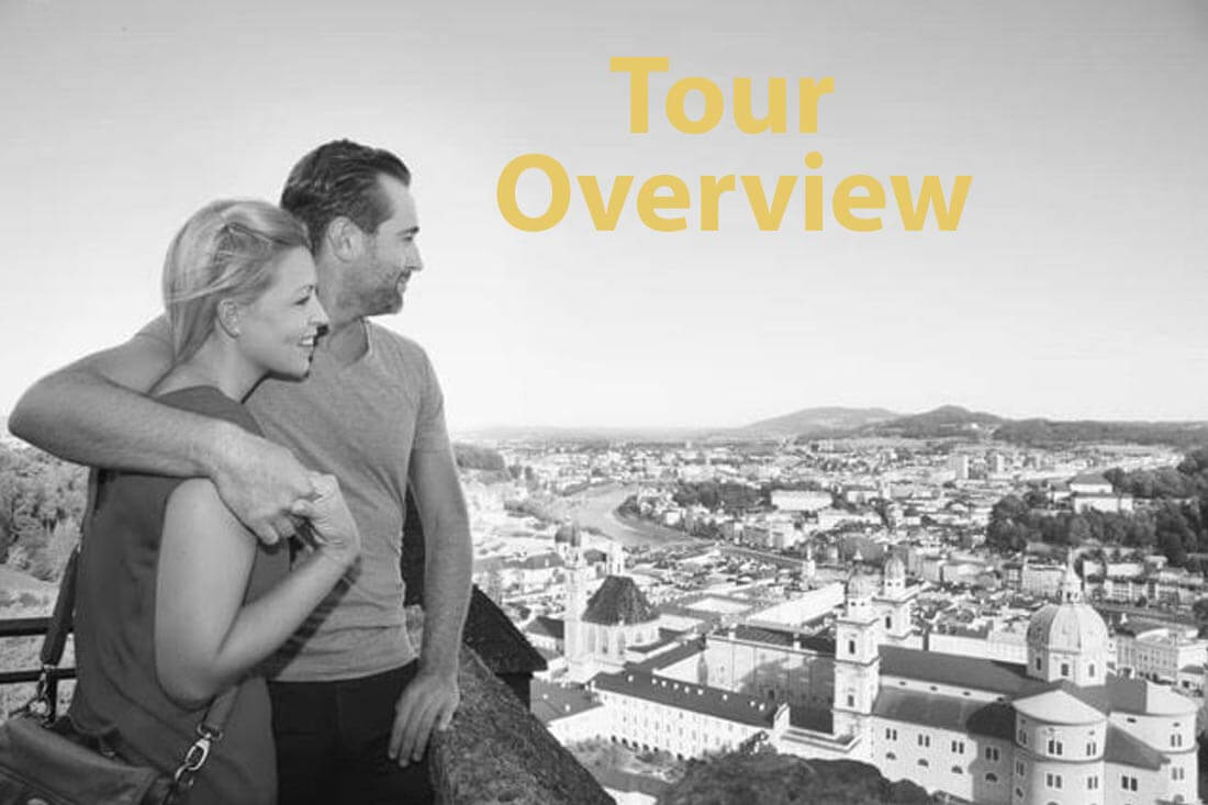 Tour Overview